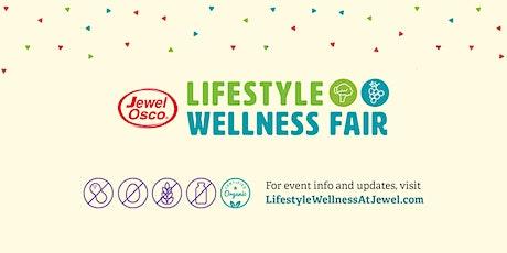 Lifestyle & Wellness at Jewel-Osco Chicago! tickets
