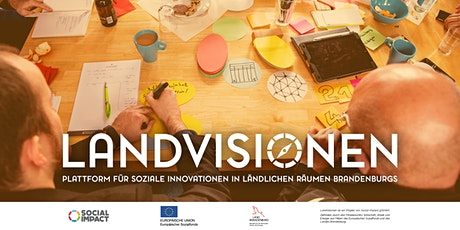Online Workshop: Rechtsformen für Sozialunternehmen - Brandenburg | 2021 Tickets