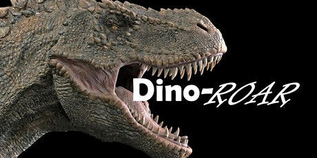 Dino Roar Tour and Craft Event tickets