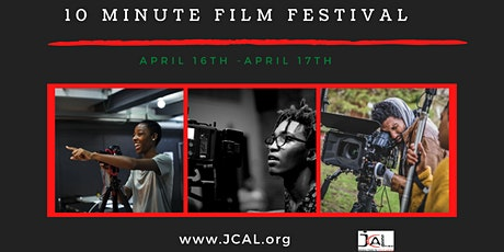 10 Minute Film Festival tickets