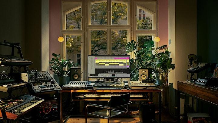Image pour Développer sa signature sonore avec Live 11: Discussion entre Phazz & Flore