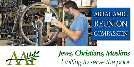AAi Bike Repair tickets