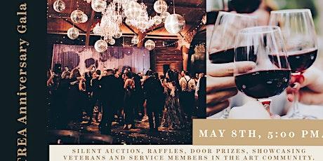 TREA Anniversary Gala. tickets