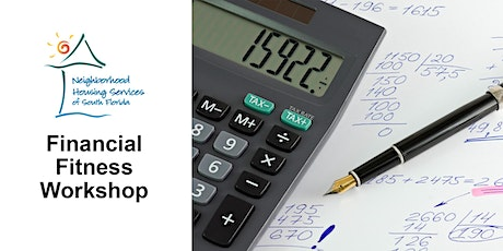 Financial Fitness Workshop 5/19/21 (English) tickets