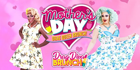 Mother's Day Drag Brunch at Legacy Hall tickets