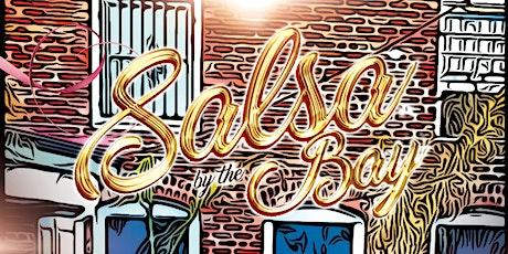 SALSA BY THE BAY  - Al Aire Libre !! tickets
