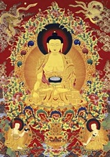 Introduction to Tibetan Buddhism tickets