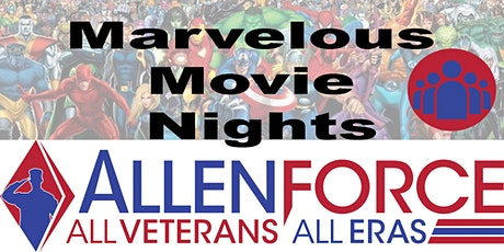 Marvelous Movie Nights! tickets