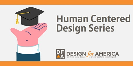 Human Centered Design  Series biglietti