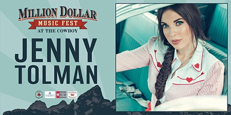 Million Dollar Music Fest - Jenny Tolman tickets