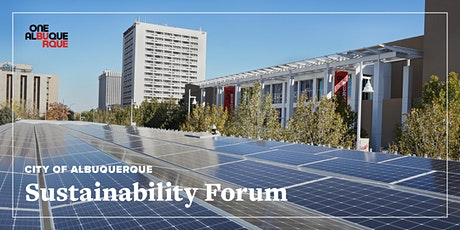 Sustainability Forum tickets
