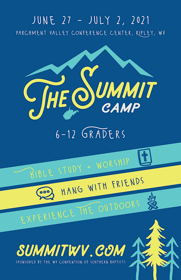 The Summit Camp 2021 image