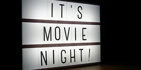 Movie Night in the Vineyards tickets