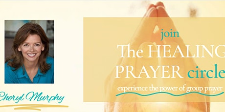 Healing Prayer Circle   - Weekly - Sunday Evenings tickets