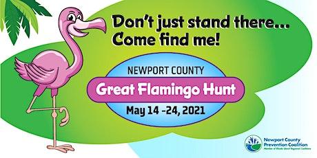 Great Flamingo Hunt tickets