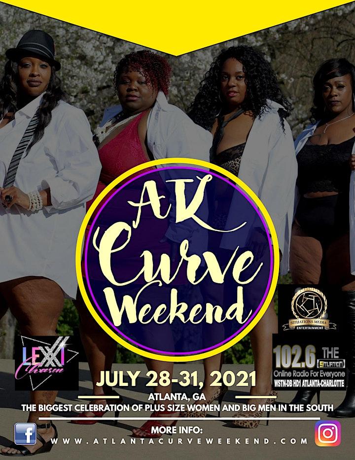 Atlanta Curve Weekend image