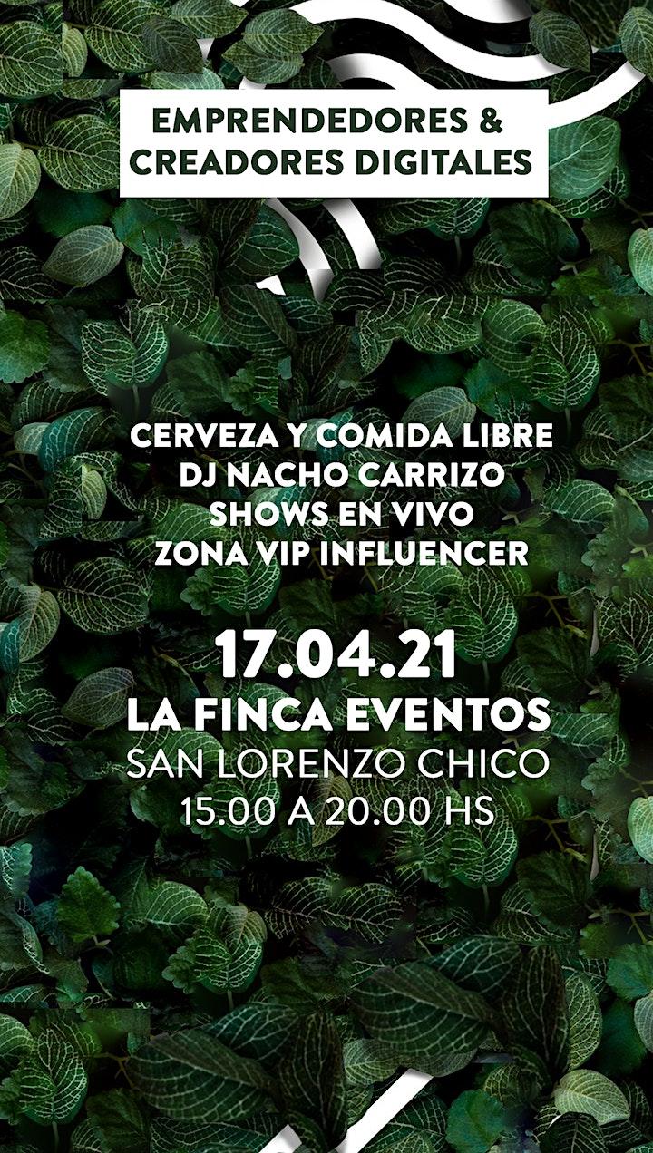Imagen de Meet and Share - San Lorenzo Chico