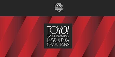 TOYO! Awards Ceremony tickets