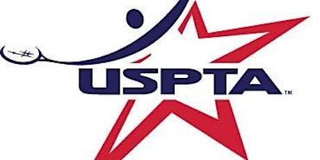 2021 USPTA SoCal Virtual Conference tickets