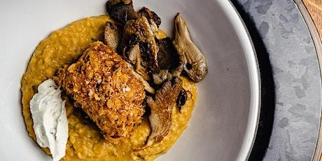 A Taste of the South: a Vegan Dinner tickets