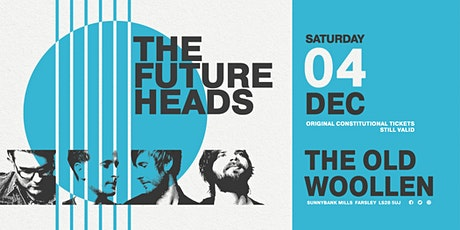 The Futureheads tickets