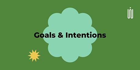 Goal Setting Sessions tickets