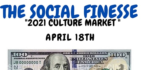 The Social Finesse tickets