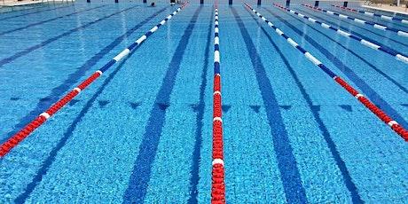 Adult Lane Swim Thursday tickets
