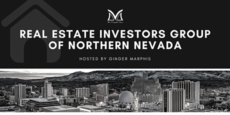 Real Estate Investor Meetup - w/ Guest Speaker: Cory Miller tickets