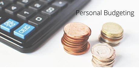 Personal Budgeting tickets