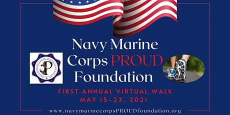 """Inaugural """"PROUD to Walk"""" for Those Who Serve entradas"""