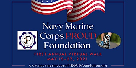 "Inaugural ""PROUD to Walk"" for Those Who Serve tickets"