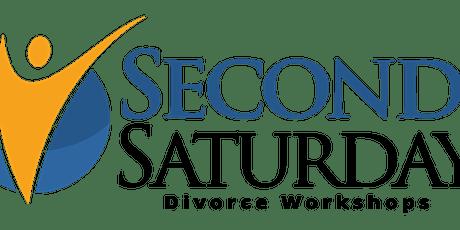 Second Saturday Divorce Workshop - Kansas City tickets