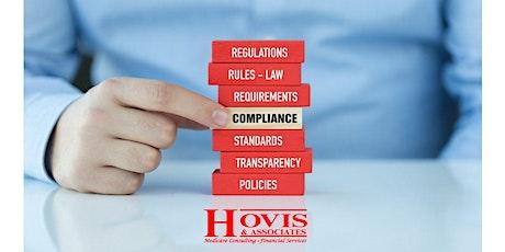 HIPAA, Medicare Compliance, & Cyber Security entradas