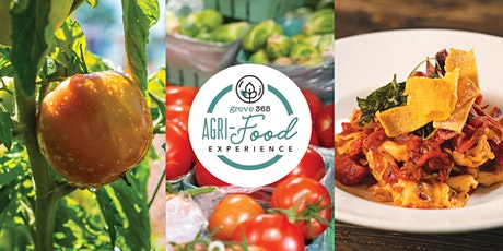 Agri-Food Experience tickets