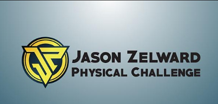 2nd Annual Jason Zelward Physical Challenge image