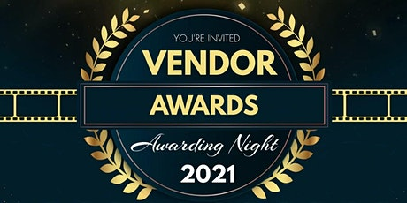 Chicago Vendor Of The Year Awards 2021 tickets