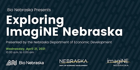 Exploring ImagiNE Nebraska tickets