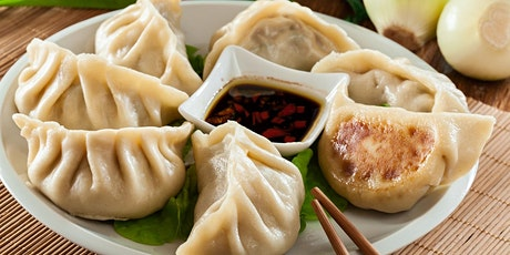Make & Take: Asian Dumplings tickets