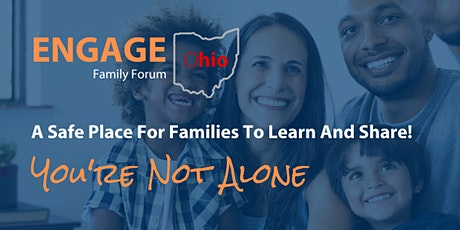 ENGAGE Family Council Presents Coping With COVID-19 Related Trauma tickets