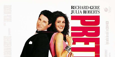Pretty Woman - Drive-In Cinema Night-  Chesterfield tickets