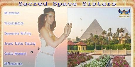 Sacred Space Sistars tickets