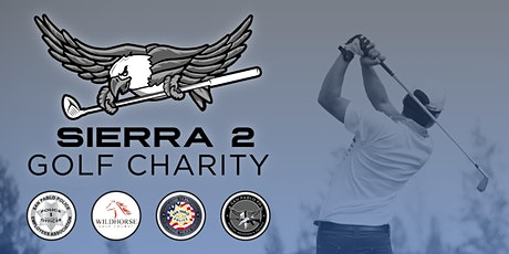 Sierra Two Golf Charity tickets