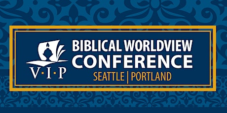 2021 Seattle Biblical Worldview Educators Conference tickets