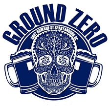 GROUNDZERO logo