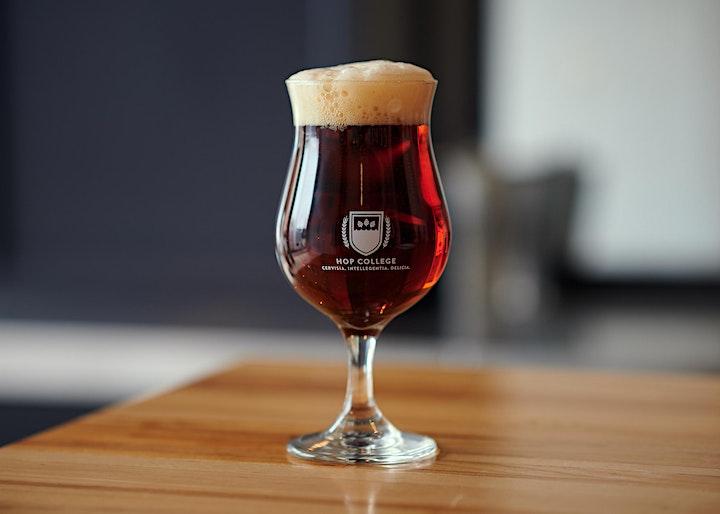Hop College - Style Analysis: Spring Beers image