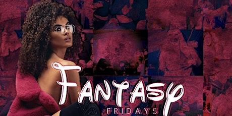 ATLANTA'S #1 FRIDAY NIGHT PARTY @ CLUB TRAFFIK! tickets