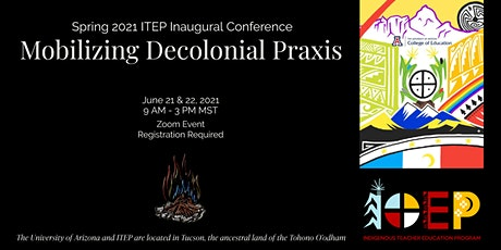Mobilizing Decolonial Praxis tickets