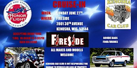 Kenosha Car Club Cruise-In tickets