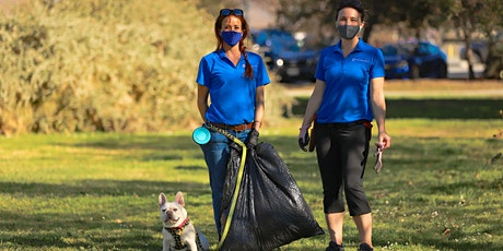 Community Clean-Up with Citizens for Sustainable Marina tickets